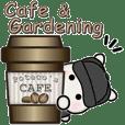 カフェ & ガーデニング 3