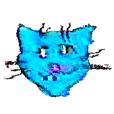 画質悪猫2(pegcat)