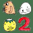 various creatures 2.0