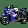 Sepeda motorVol.5(Indonesian Motorcycle)