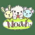 ふわもこ犬 Noah(ノア)part3