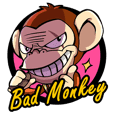 Great Bad Monkey