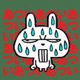 夏のうさぎじゃあああ!!