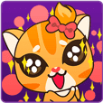 Sonya, The Sassy Cat