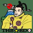 THE☆江戸時代
