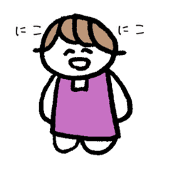 母の日常②
