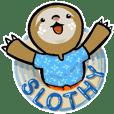 Slothy : ลายดอก