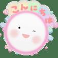 Ma-ru stickers 1