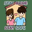 Safe Thai: Fight COVID-19