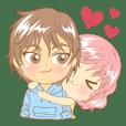 情侶包:甜蜜浪漫 2