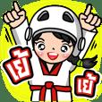 MaYom Taekwondo (Thai)