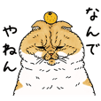 STRANGE WORLD OF CATS -Kansai dialect-