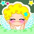 小天使~郝閃亮