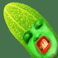 Cucumber Boy...Relax