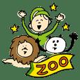 たのしい動物園