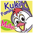 KuKi FAMILY Magic Part1