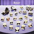 Western Orchestra of Bear: Solicitude