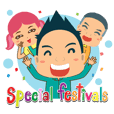 Mr.Tina (Special Festivals)