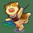 Shiba HATI BowBow 2