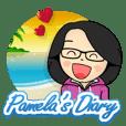 Pamela's Diary - Episode I