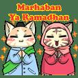 CatRabbit : Ramadhan & Idul Fitri