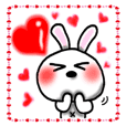 Rabbit Sticker-1