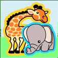 マイ動物園