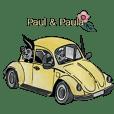 Paul&Paula