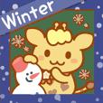 HACHIKRIN (Winter)