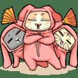 CatRabbit : Daily Life