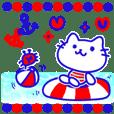 Marin Cat