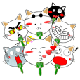 Utiwa De Cat