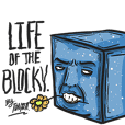 Life Of The Blocky.