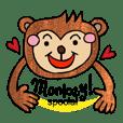 Monkey special !