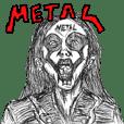 Kami mencintai METAL