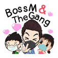 BossM & The Gang