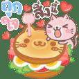 """Caty"" Cute Rabbit (Animal Series)"