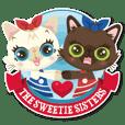Mewjung & Gejaa : The Sweetie Sisters