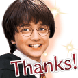 Harry Potter: Penuh keajaiban!