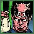 Zombies vs Momotaro