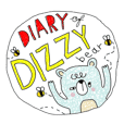 Diary of Dizzy bear