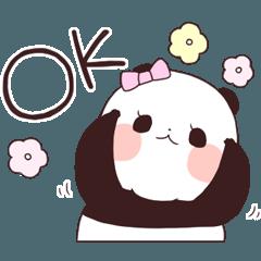Yururin panda -Girls ver.-