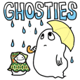 Ghostie Bros 2