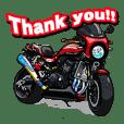 愉快なバイク仲間たち(パート1)
