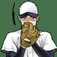 野球スタンプ集2