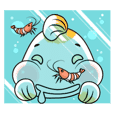 Goof Goldfish II