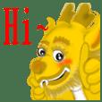 Chinese Zodiac 01