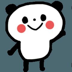 Slack Panda chan