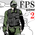 FPS game Stickers2