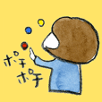 POCHIKO-CHAN
